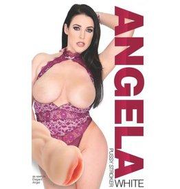 Pornstar Strokers Masturbator Vagina - Angela White