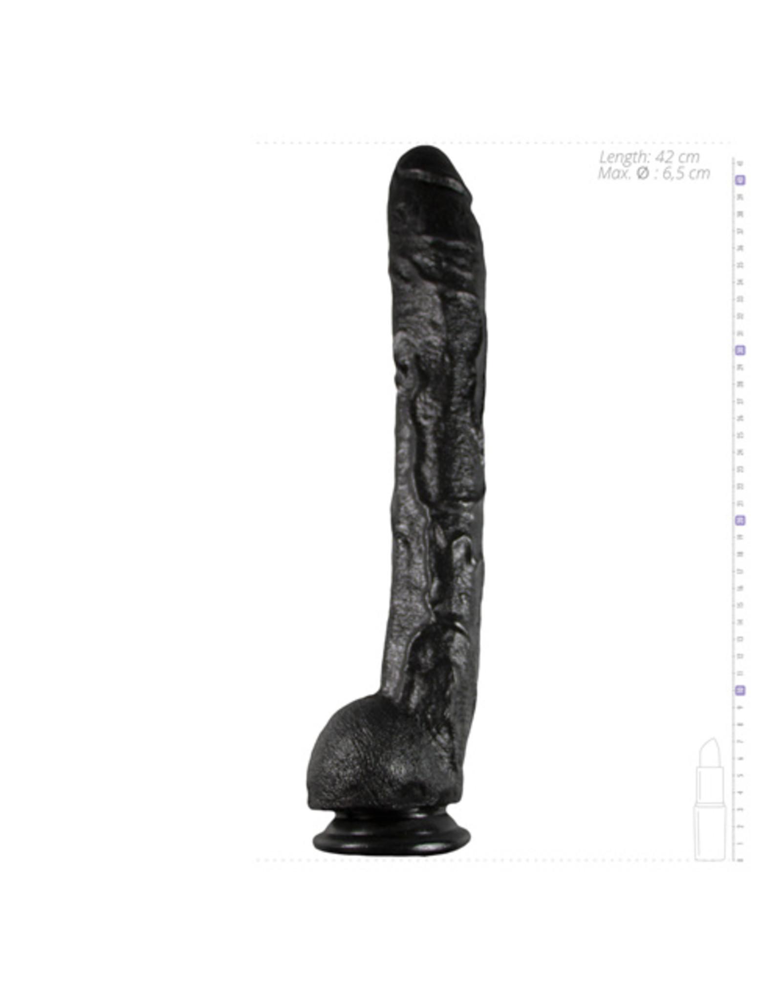 The Classics Dick Rambone XL Dildo - 33 cm