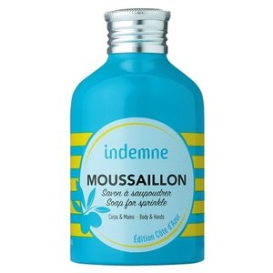 Indemne MOUSSAILLON Zeeppoeder 100g