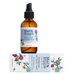 Mad Hippie Hydrating Nutrient Mist 118ml