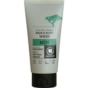 Urtekram Men Hair & Body Wash 150ml