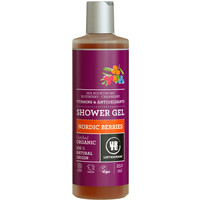 Urtekram Nordic Berries Shower Gel 250ml of 500ml