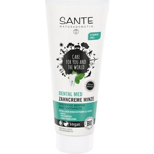 Sante Dental Med Tandpasta Mint 75ml