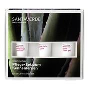 Santaverde Facial Care Starter Set 3x15ml