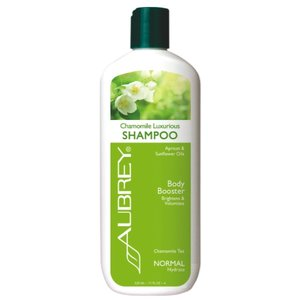 Aubrey Chamomile Luxurious Shampoo 325ml