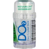 DO2 Deodorant Crystal Stick 40g of 80g