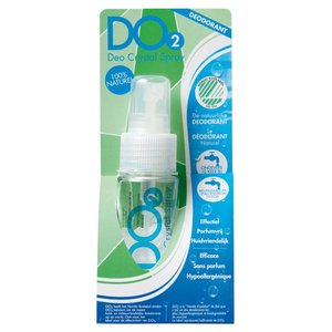 DO2 Deodorant Crystal Spray 40ml