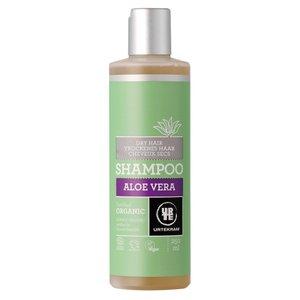 Urtekram Aloe Vera Shampoo Dry Hair 250ml of 500ml