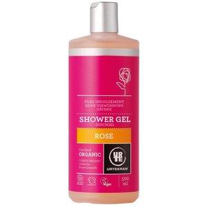 Urtekram Rose Shower Gel 250ml of 500ml