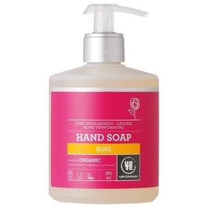 Urtekram Rose Hand Soap 380ml