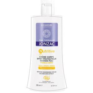 Jonzac Nutritive Intens Voedende Bodycrème 200ml