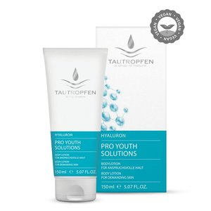Tautropfen Hyaluron Body Lotion 150ml