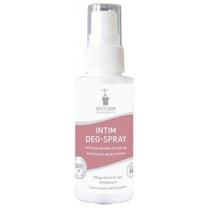 Bioturm Intiem Deo-Spray 50ml