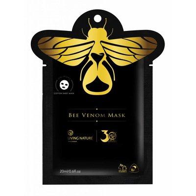 Living Nature Bee Venom Mask 1st. of 6st.