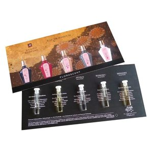 Florascent Sample Set Kyoto Edition 5x0.5ml