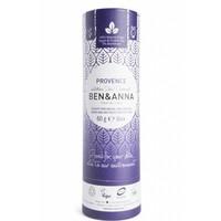 BEN&ANNA Deodorant Stick Papertube Provence 60g