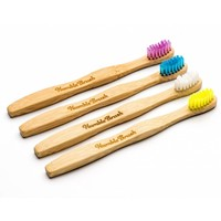 The Humble Co. Humble Brush Tandenborstel Kids
