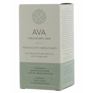 AVA Intensive Anti-Aging Cream 50ml