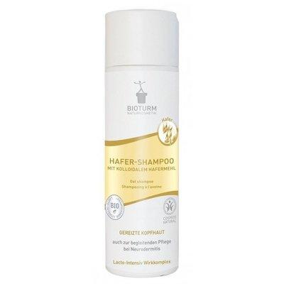 Bioturm Haver Shampoo 200ml