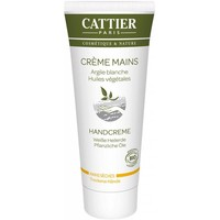 Cattier Handcrème Witte Klei 30ml of 75ml