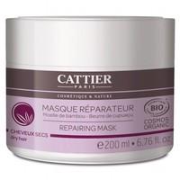 Cattier Herstellend Haarmasker 200ml