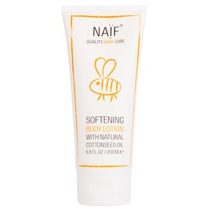 NAÏF Baby Verzachtende Bodylotion 200ml