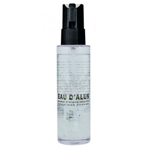Aleppo Soap Co. Aluin Deodorant Spray 100ml