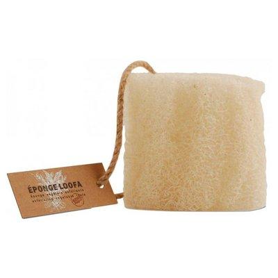 Aleppo Soap Co. Loofah Natuurspons 9x10cm