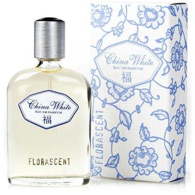 Florascent Eau de Parfum China White 30ml