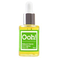 Ooh! Natural Cacay Anti-Aging Face Oil 15ml of 30ml