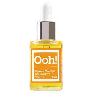 Ooh! Organic Moringa Anti-Oxidant Face Oil 30ml
