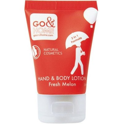 Go & Home Hand & Body Lotion - Fresh Melon 30ml