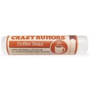 Crazy Rumors Lip Balm Coffee Bean 4.2g