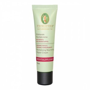 Primavera Roos & Granaatappel Revitaliserende Crème 30ml