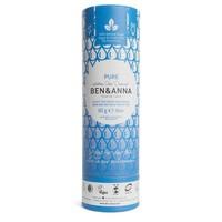 BEN&ANNA Deodorant Stick Papertube Pure 60g