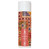 Bioturm Shampoo Color Rood 200ml