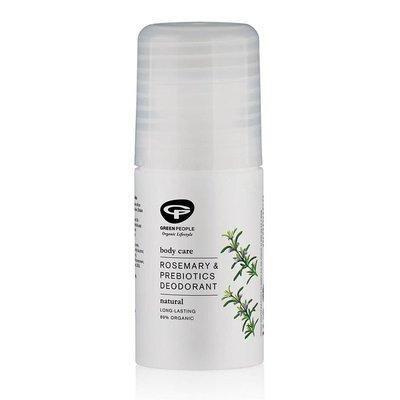 Green People Rosemary & Prebiotics Deodorant 75ml