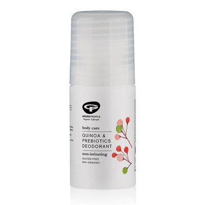 Green People Quinoa & Prebiotics Deodorant 75ml