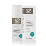 Green People Neutral Scent Free Hydrating Calming Serum 50ml