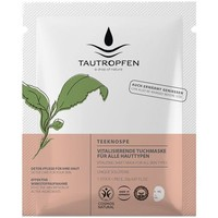 Tautropfen Tea Bud Vitalizing Sheet Mask 20g