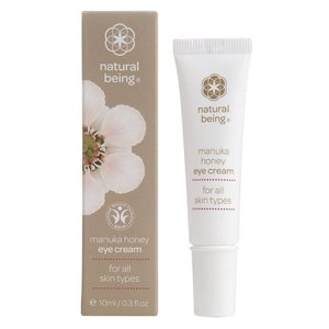 Natural Being Manuka Eye Cream 10ml