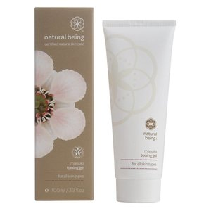 Natural Being Manuka Toning Gel 100ml