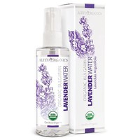 Alteya Organics Organic Bulgarian Lavender Water 100ml