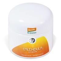Martina Gebhardt Calendula Cream 50ml