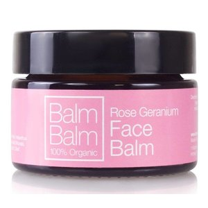 Balm Balm Rose Geranium Face Balm 30ml