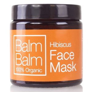 Balm Balm Hibiscus Face Mask 15g of 90g