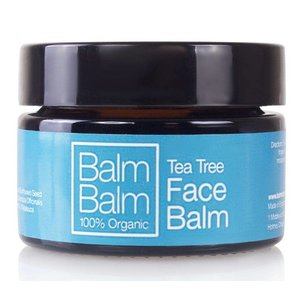 Balm Balm Tea Tree Face Balm 30ml