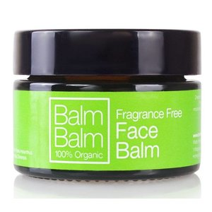 Balm Balm Fragrance Free Face Balm 30ml