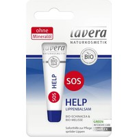 Lavera SOS Help Lip Balm 8ml