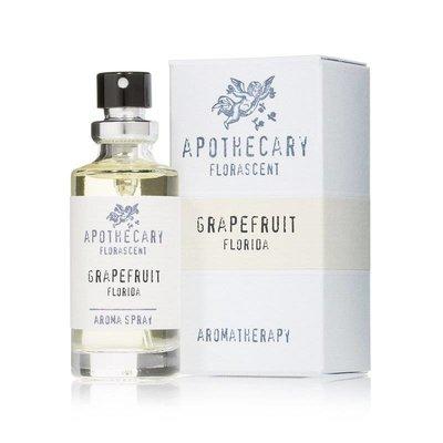 Florascent Aromatherapy Spray Grapefruit 15ml